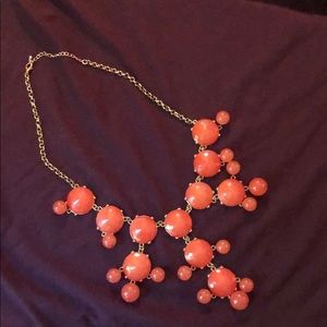 Francesca's collections bauble necklace